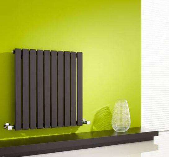 capri design radiator