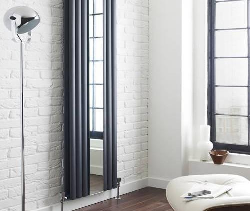 Doorslaggevende voordelen van een verticale design radiator ...