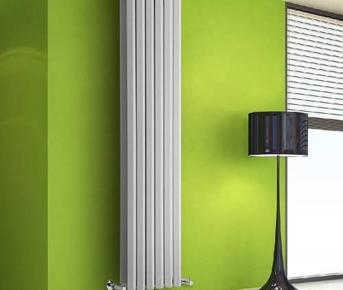 Verticale Verwarming Radiator.Doorslaggevende Voordelen Van Een Verticale Design Radiator