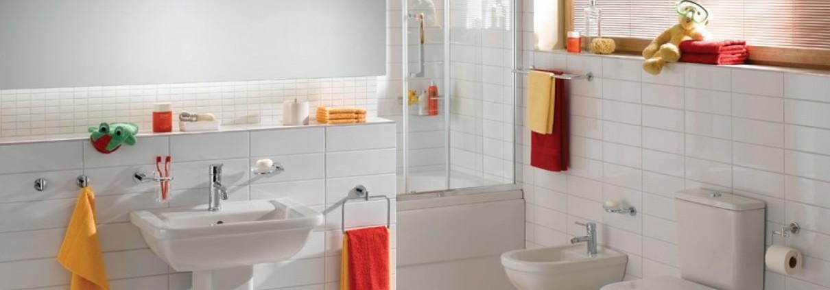 Top Tips voor optimaal & efficiënt gebruik van de Familie Badkamer ...