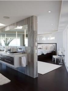 Geweldige Badkamer Creëren in de Slaapkamer | Hudson Reed