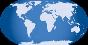 Water bedekt maar liefst 71% van het aardoppervlak
