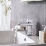 Luxe wastafelkranen geschikt voor alle badkamers.