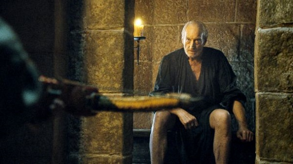 Game of Thrones is een Amerikaanse fantasy-televisieserie die sinds 17 april 2011 uitgezonden wordt op de televisiezender HBO.het tweede seizoen speelt de Nederlandse actrice Carice van Houten de rol van Melisandre.