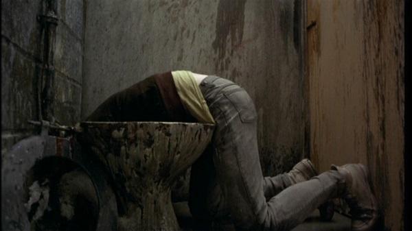 Trainspotting is een Britse film uit 1996, geregisseerd door Danny Boyle met in de hoofdrol Ewan McGregor.