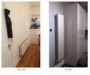 Design Verwarming Keuken : Design radiator kopen lees onze koopgids hier hudson reed