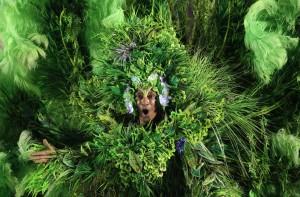 Vier het carnaval in Rio de Janeiro!
